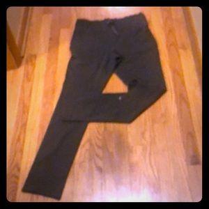 Lululemon skinny grove pants